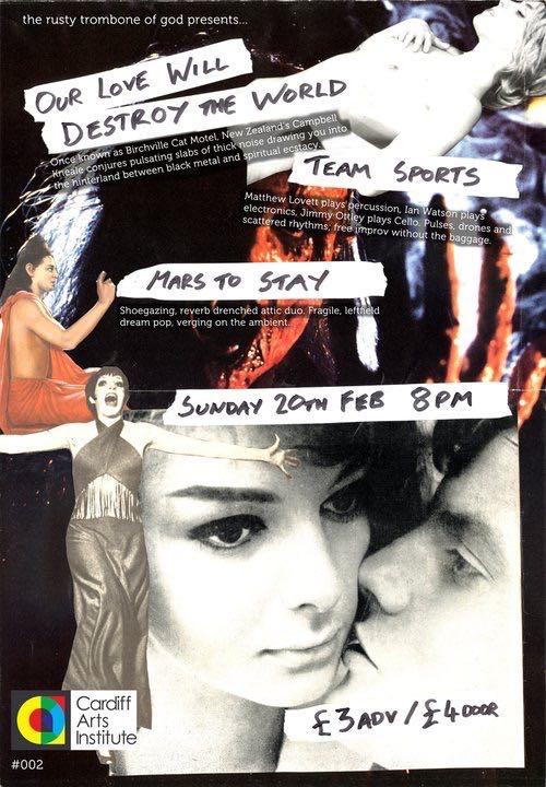 RToG #002 (Poster by RToG)