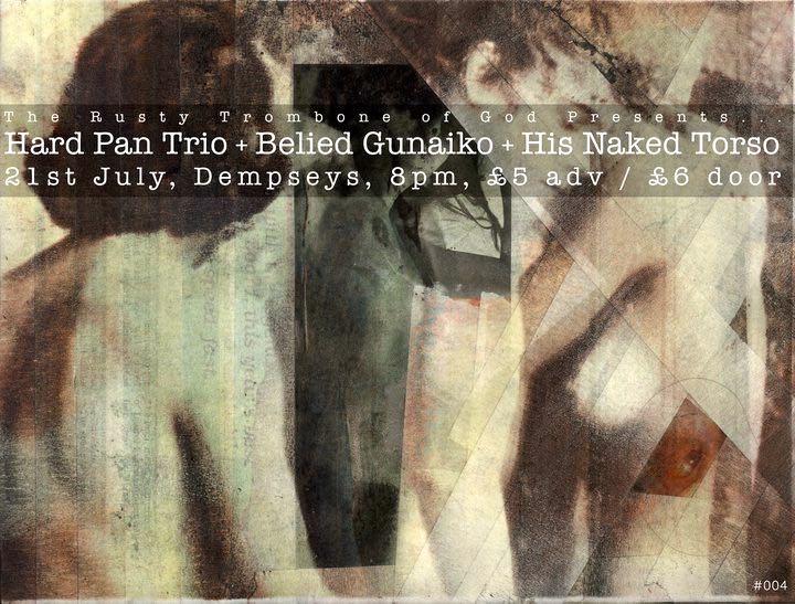 RToG #004 (Poster by RToG)