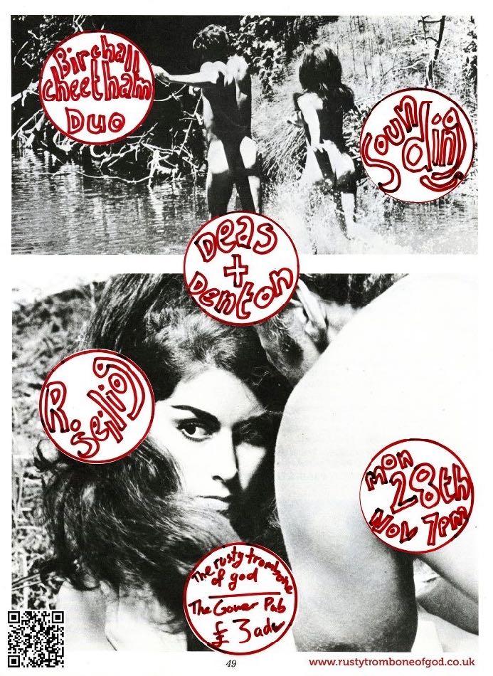 RToG #009 (Poster by RToG)