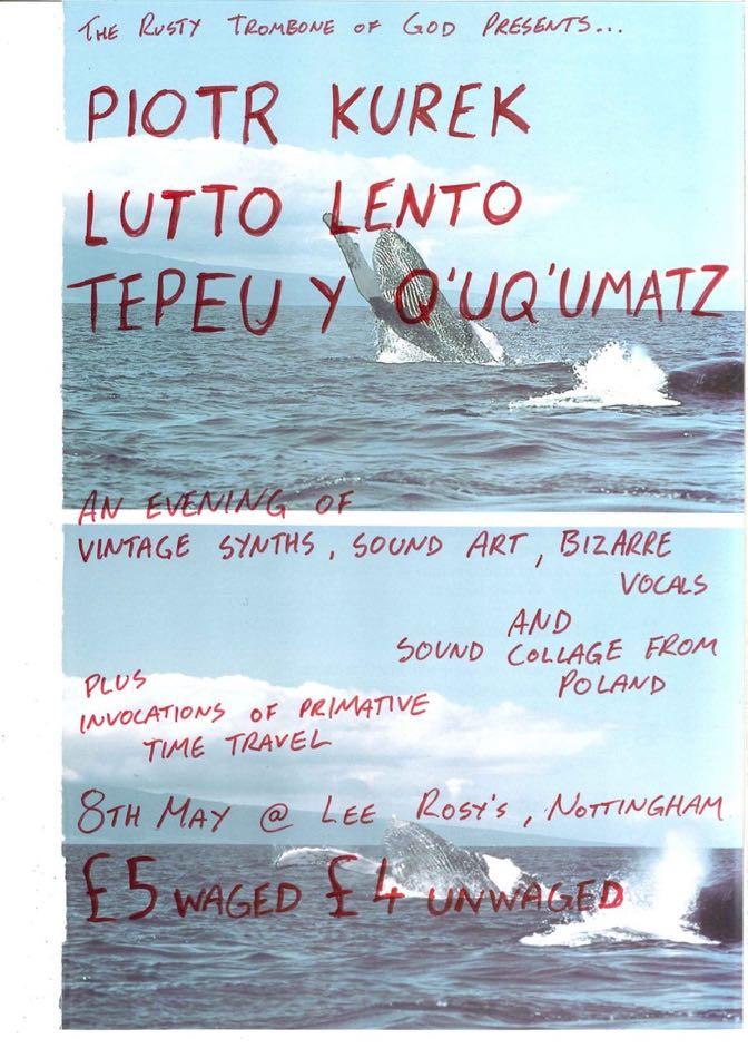 RToG #013 (Poster by RToG)
